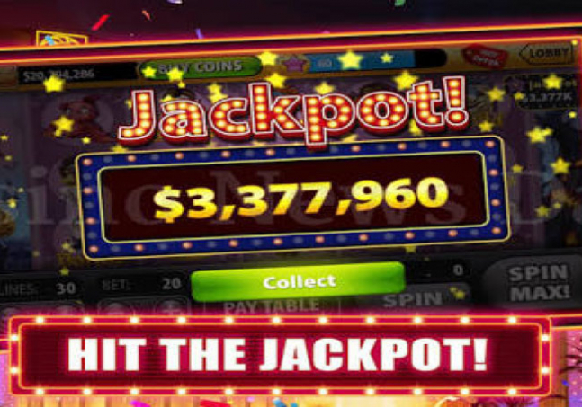 best slot machine strategy