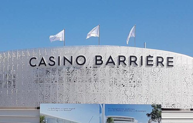 Reveillon Au Casino Du Cap Dagde