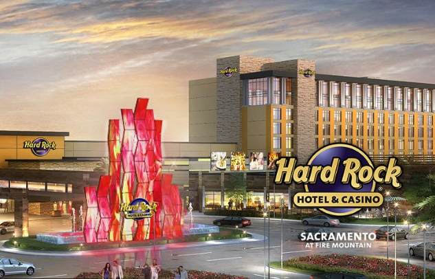 Hard Rock Casino Hours