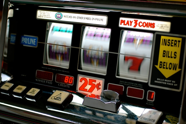 Slot Machine Secrets and Instruction Tricks