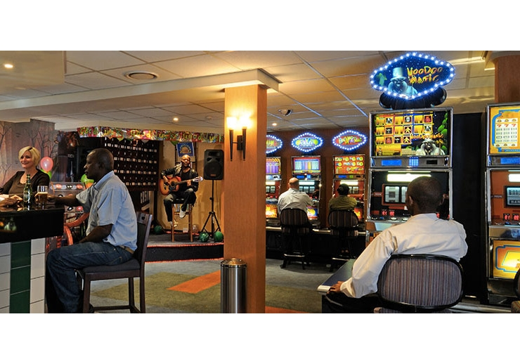 Sedibeng Casino Francistown