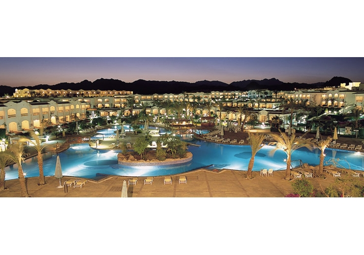 Hilton Sharm Dreams Casino Charm El-Cheikh