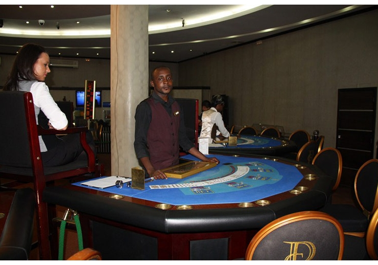 Royal Casino Kinshasa