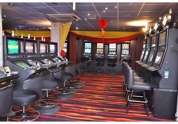 Piccadilly Casino Accra