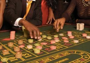 казино в кении