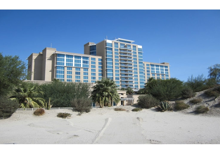 palm spring casino
