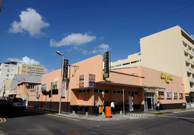 Senator Club Casino Port Louis