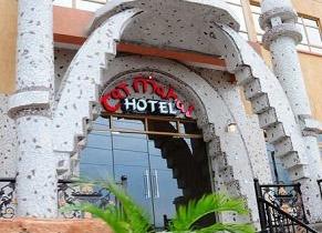 Marco Polo Casino Angola