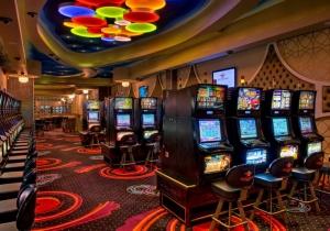 Бесплатно игровых в автоматов играть клуб