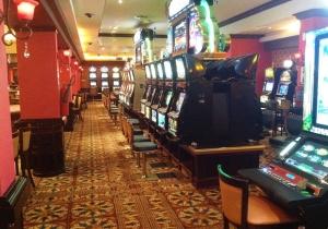 Majestic casino lusaka zambia