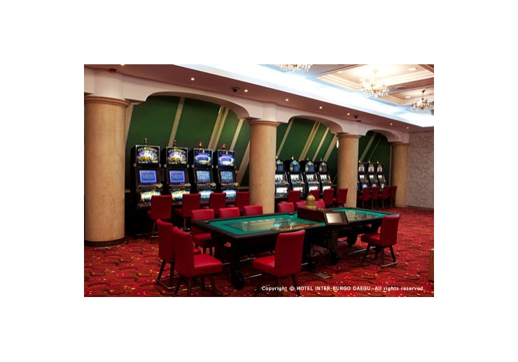 Interburgo daegu casino unable to connect to game session black ops 2