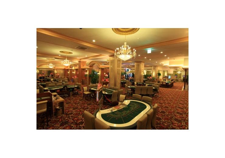 Oriental Casino Hotel Jeju Infos And Offers Casinosavenue