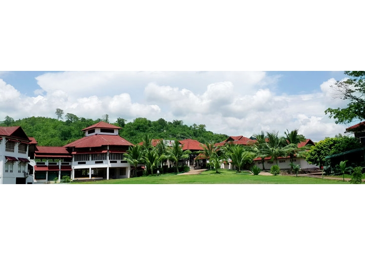 online casino in laos