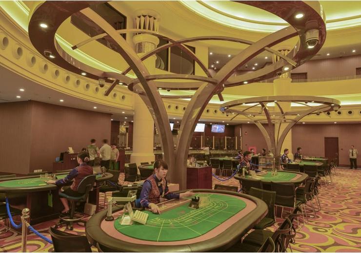 Aristo Casino