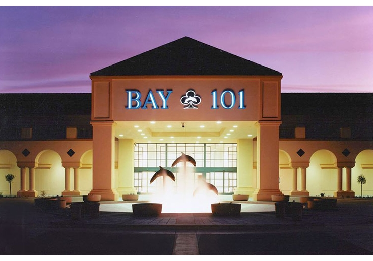 Bay 101 Casino San Jose