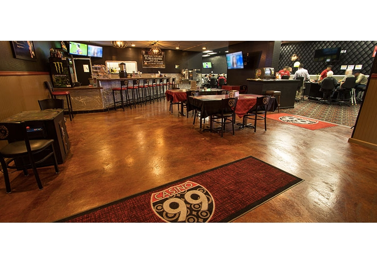 Casino 99 Chico Infos And Offers Casinosavenue
