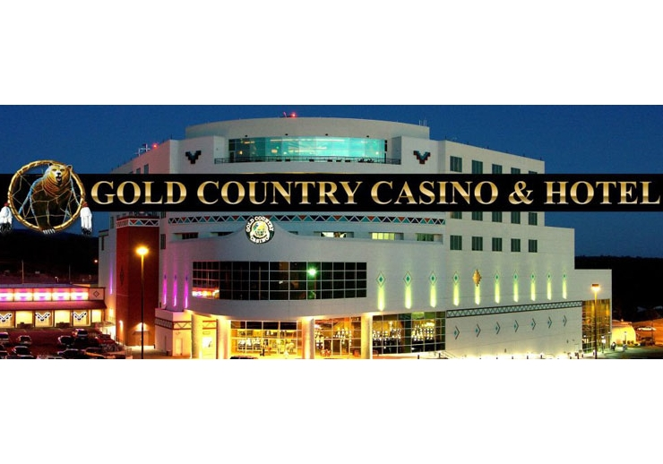 Gold Country Casino Oroville & Hotel