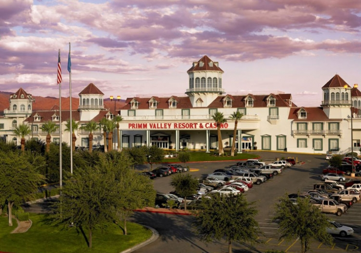 Primm Buffalo Bill's Casino