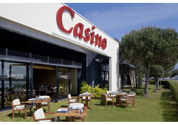 Circus Casino De Carnac Infos And Offers Casinosavenue