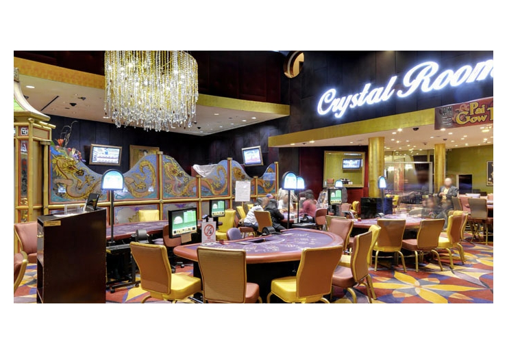 slots casinos los angeles