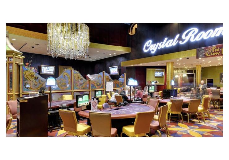 Los Angeles Casino Information