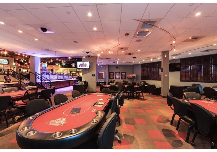 Cordova casino tropicana casino in las vegas nv