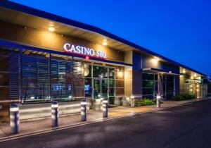 Casino 580 review