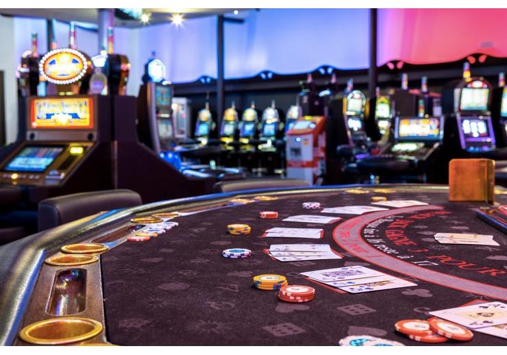 Programme casino de dax what is media card slot