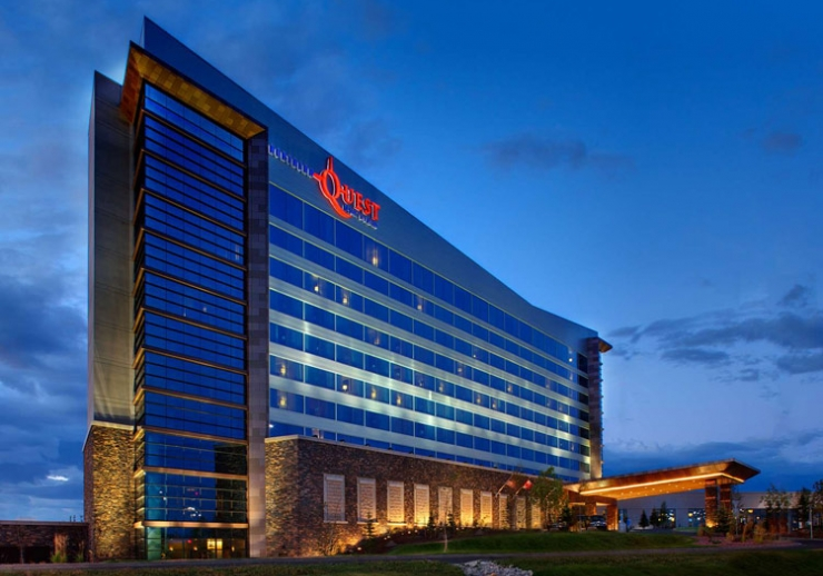 Airway Heights Northern Quest Casino & Resort