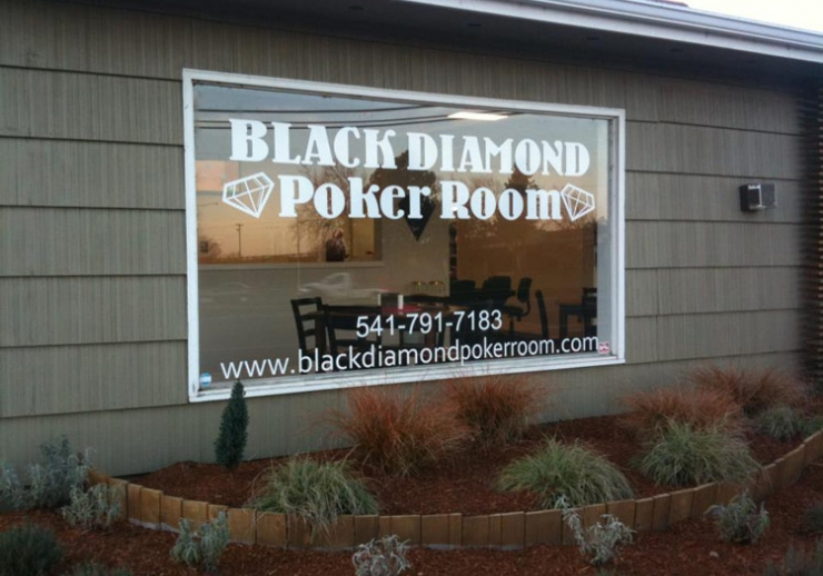 Albany Black Diamond Poker Room
