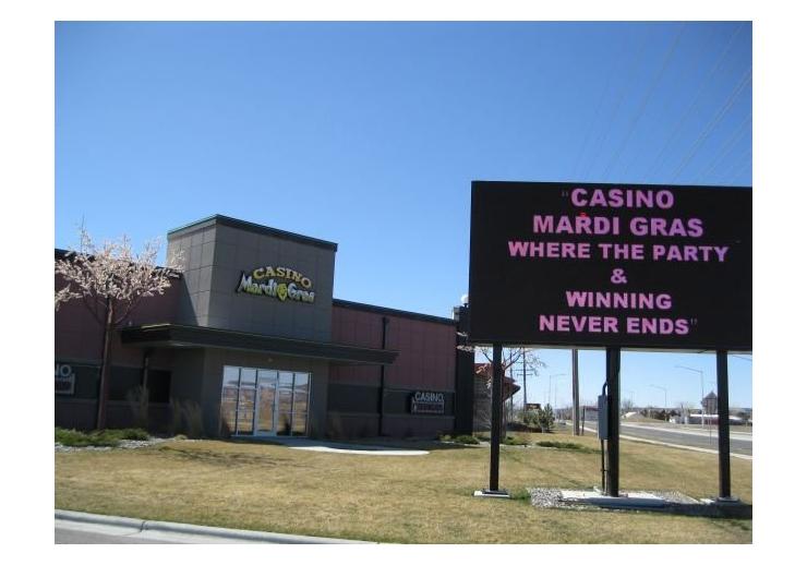 Billings montana casino hotel