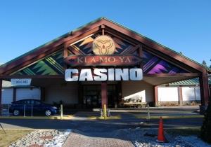 bend oregon casinos near