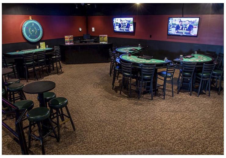 Fargo Casino