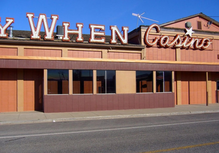 McDermitt Say When Casino