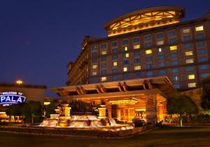 indian casino pasadena
