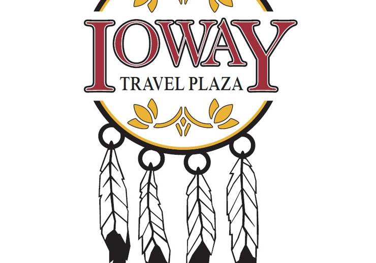 Tryon Ioway Travel Plaza Casino