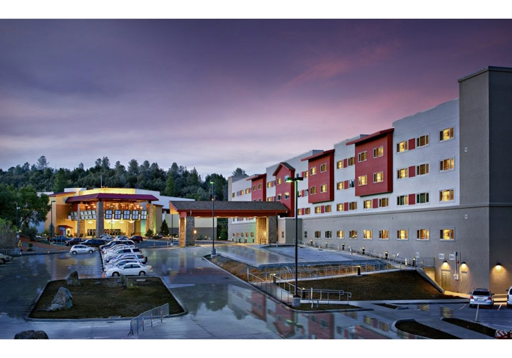 Tuolumne Black Oak Casino & Resort