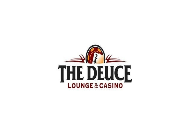 Visalia The Deuce Lounge & Casino