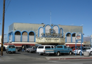 City of hawthorne casino
