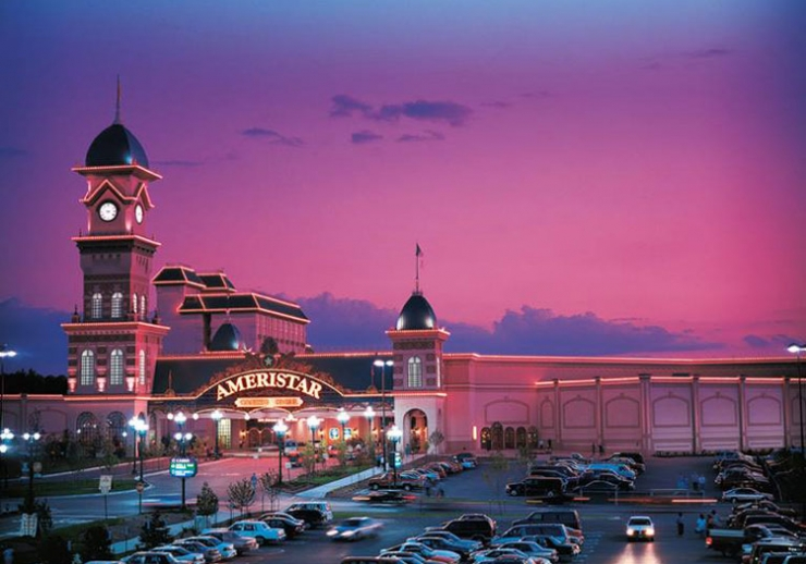 Kansas City Ameristar Casino