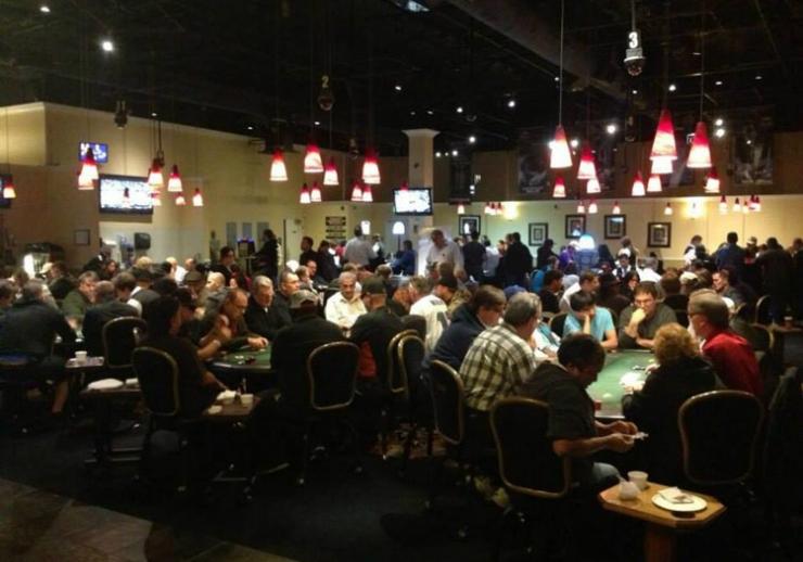 Turlock Poker Room Infos And Offers Casinosavenue