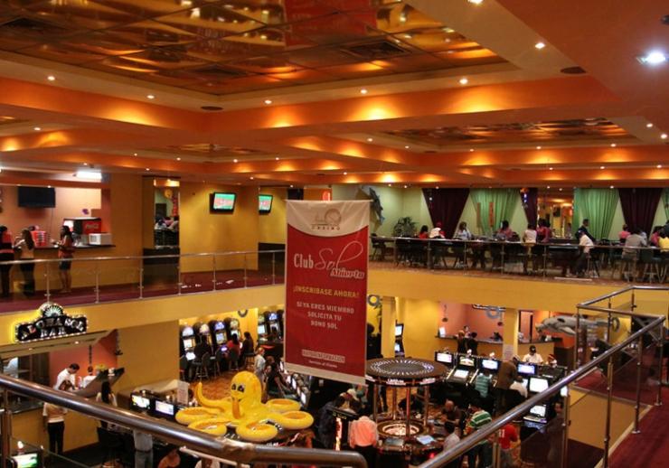 aloha casino