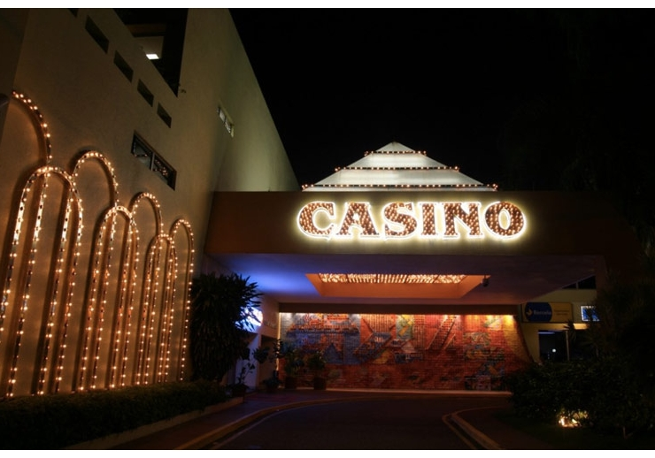 Casino Lina Santo Domingo
