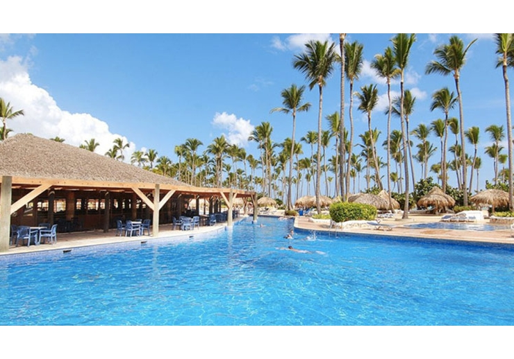 Casino Punta Cana & Sirenis Cocotal Beach Resort