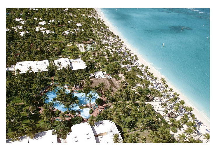 Grand Palladium Palace Resort & Casino Punta Cana