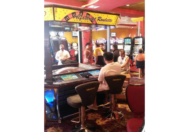 Mapau Casino St Kitts