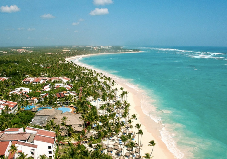 Occidental Royal Club Grand Punta Cana Resort & Casino