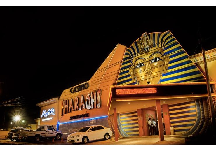 Pharos Casino