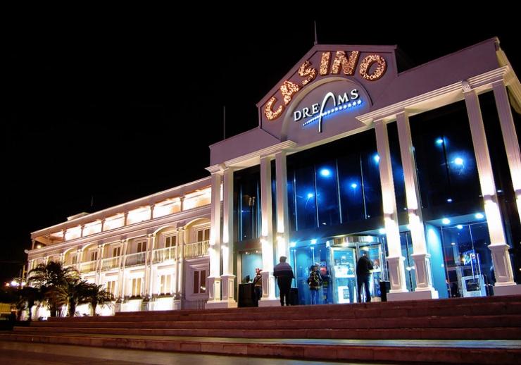 Casino Dreams