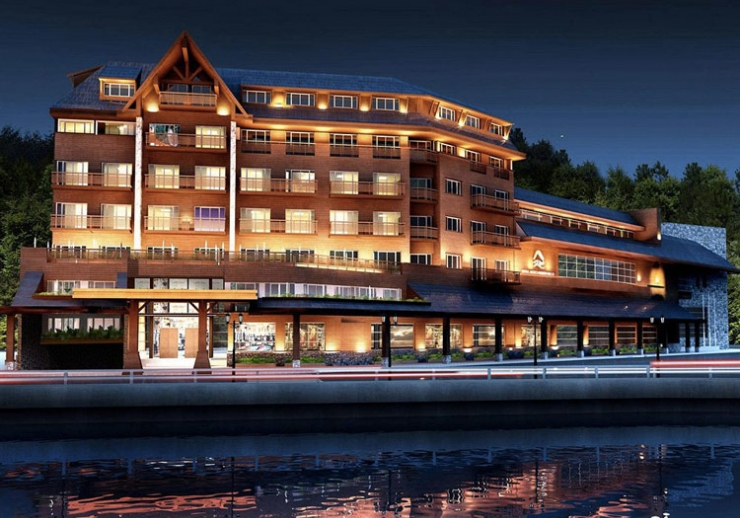 Dreams Casino Puerto Varas & Hotel
